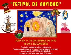 festivalDeNavidad
